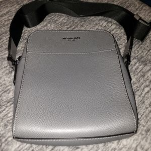 Mens MK Crossbody bag